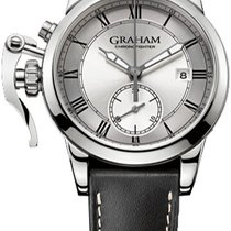 Graham Chronofighter 1695 2CXAY.S05A