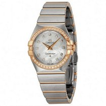 Omega Constellation 12325276055001 Watch