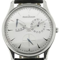 Jaeger-LeCoultre Master Ultra Thin 39 Power Reserve