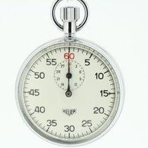 Heuer Stopwatch Cal. 736 Running (954)