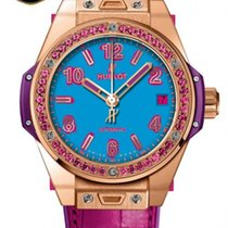 Hublot - BIG BANG - POP ART KING GOLD ROSE