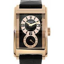 """Rolex Cellini Prince 54425 """"Rayon Flammé De La Gloire""""..."""