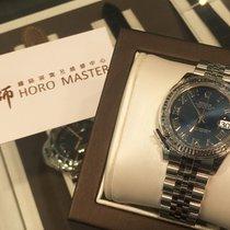 勞力士 (Rolex) Horomaster-178274 31mm Datejust Blue Roman