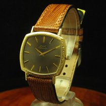 Piaget 18kt 750 Gold Automatic Herrenuhr / Ref 12401a6 /...