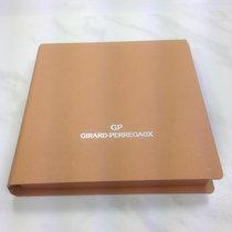 Girard Perregaux Garantie / Warranty Bedienungsanleitung  /...