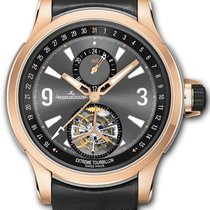 Jaeger-LeCoultre Master Compressor Sport and Complication Ma