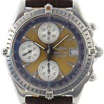 百年靈 (Breitling) Breitling Chronomat Tropical Dial ref. A13051
