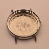 Omega Case 121.002 -63 For 266 268 269  Stainless Steel New...