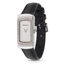 Tiffany & Co. Diamond Cocktail Ladies Watch in 18KT White...