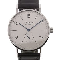 Nomos Tangente 38 Manual Winding