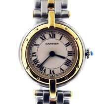Cartier Panther Vendome Two-tone Ladies Watch
