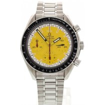 Omega Limited Edition Omega Speedmaster Michael Schumacher...