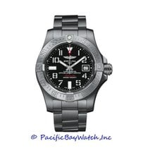 Breitling Avenger II Seawolf A1733110/BC31-SS