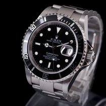 Rolex Submariner Date - NEVER POLISHED - WORN FEW TIMES ONLY