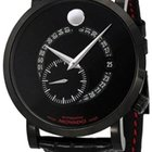 Movado MUSEUM RED LABEL - 100 % NEW