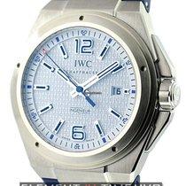 IWC Ingenieur Collection Ingenieur Plastiki Limited Edition