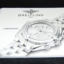 Breitling Chronomat Heft