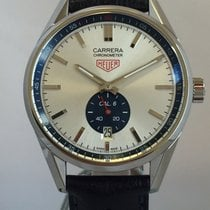 TAG Heuer Carrera 100M Calibre 6 Automatik WV5111.FC6350