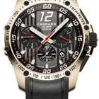 Chopard Classic Racing Superfast Chronograph Mens Watch