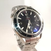 Omega Planet Ocean Quantum of Solace Limited edition Seamaster...