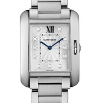 Cartier Tank Anglaise (12163)