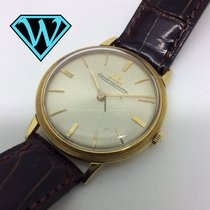 Jaeger-LeCoultre Classic gold