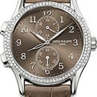 Patek Philippe Complications Ladies Dual Time 7134G-001