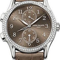 Patek Philippe Complications Ladies Dual Time 7134G-001