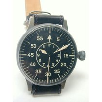 Laco B-Uhr, Juli 1943, deutsche Luftwaffe