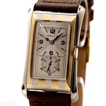 Rolex Vintage Prince 9k Yellow Gold BRANCARD Bj-1938