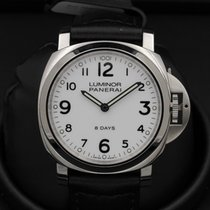 Panerai - Pam 561 - Luminor - 44mm - Q Series - Complete Set -...