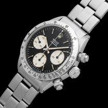 Rolex Daytona 6265 Black Sigma Dial