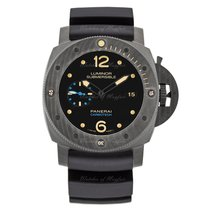 Panerai Luminor Submersible 1950 Carbotech 3 Days Automatic 47 mm