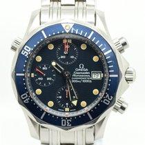 Omega Seamaster 300 M Chronograph Diver 2599.80.00