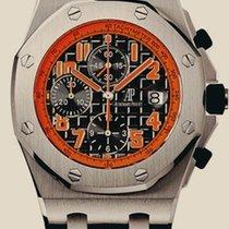 오드마피게 (Audemars Piguet) Royal Oak Offshore  Volcano Chronograph