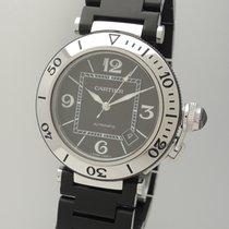 Cartier Seatimer Automatik 2790