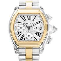 Cartier Watch Roadster W62027Z1