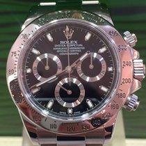 Rolex Daytona Ref. 116520 Box/Papiere Top große Schließe
