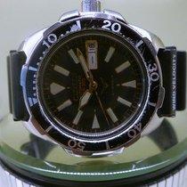 Citizen vintage WR200 club marine ref GN4S mvt manufacture