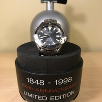 Omega Seamaster 150th Anniversary Limited Edition