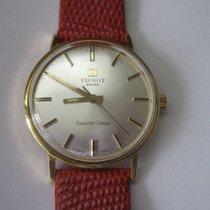 Tissot Seastar Seven 18k gold