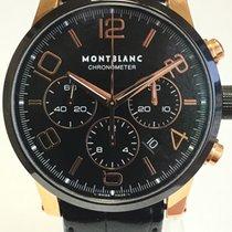 Montblanc Timewalker Chronograph Rose Gold