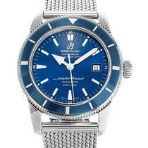 Breitling Watch SuperOcean Heritage A17321