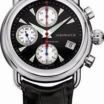 Aerowatch CHRONOGRAPH 1942 - 100 % NEW