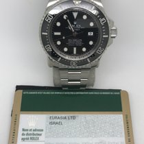 勞力士 (Rolex) 116660 Deep Sea Sea Dweller With Guarantee Card