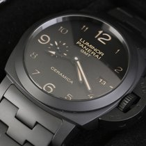 Panerai Tuttonero Luminor 1950 3 Days Ceramica PAM00438