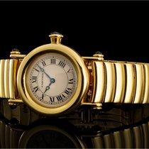 Cartier Diabolo (28mm) in 18k Gelbgold