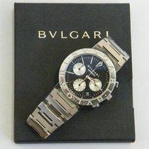 Bulgari BVLGARI Automatic Chronograph