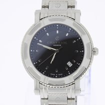 Charriol Parisii Stainless Steel Watch 42mm