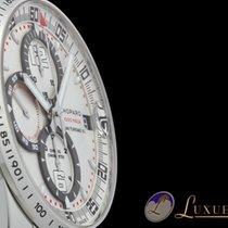 Chopard Mille Miglia GT XL Chronograph Edelstahl 44mm